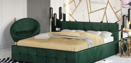 Wybór łóżka dosypialni