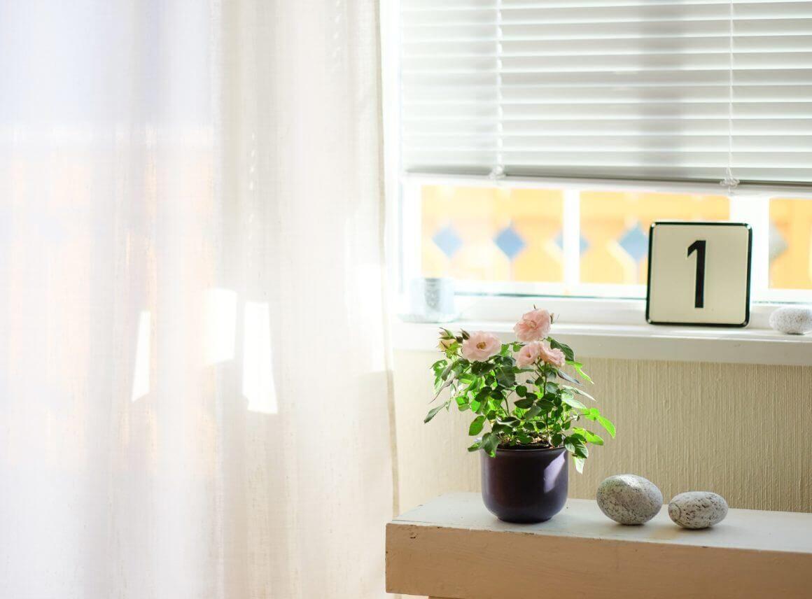 Wybieramy odpowiednie osłony okienne downętrz wstylu skandynawskim