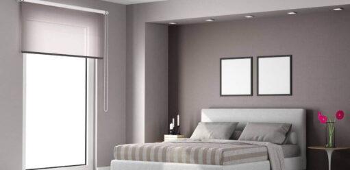 Osłony okienne dosypialni – jaki rodzaj wybrać?