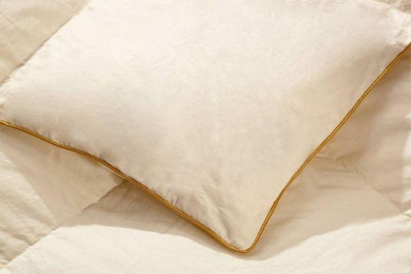 poduszki półpuchowe