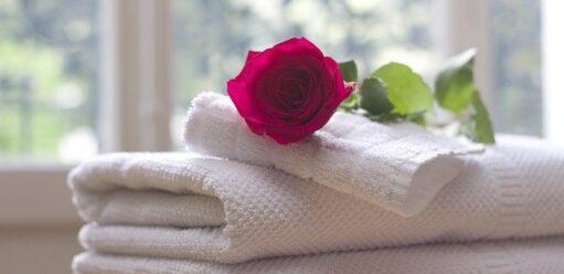 Materiały ręczników – czywpływają naskórę iwłosy?
