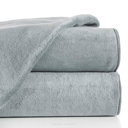 ręcznik szybkoschnący zmikrofibry szary