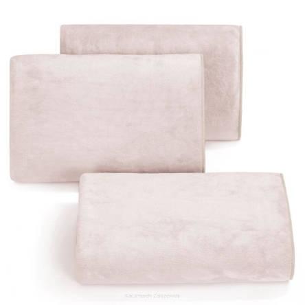 różowy ręcznik szybkoschnący