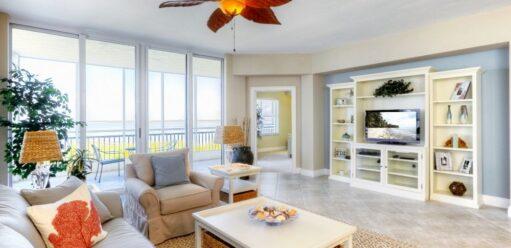 Rolety doróżnych typów pomieszczeń – jak wybrać rolety dokuchni, salonu isypialni?