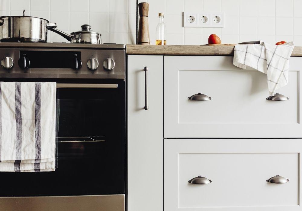 Kuchnia zcharakterem – jak ją stworzyć?
