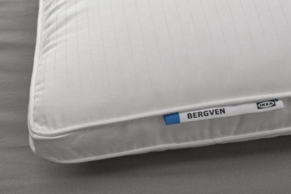 Poduszki puchowe IKEA