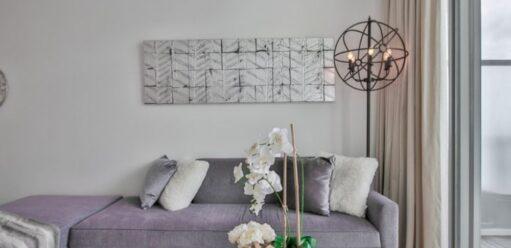 Narożnik wstylu nowoczesnym – minimalizm czyawangarda?