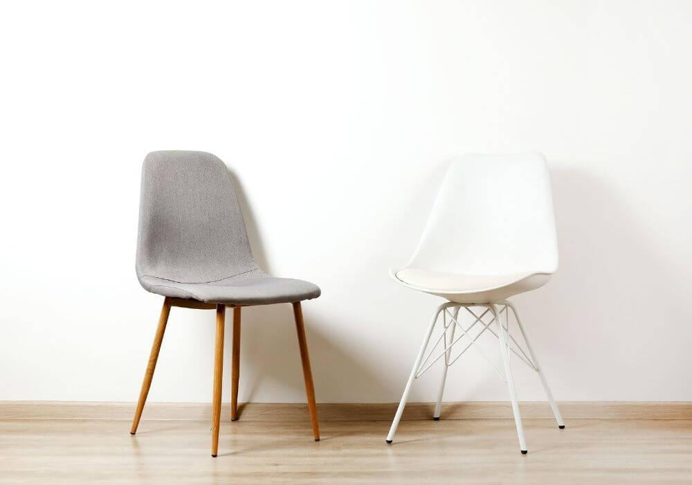 Nowoczesne krzesła dosalonu – ich zalety izastosowanie wewnętrzach