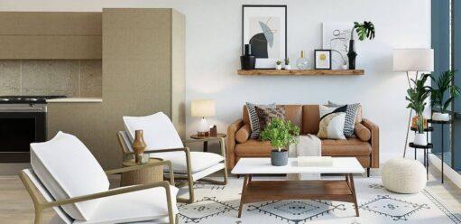 Niezwykły świat designerskich foteli