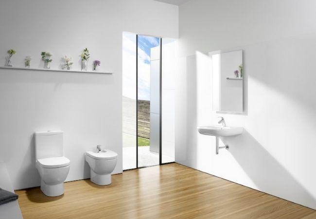 innowacyjne miski WC - higiena przede wszystkim
