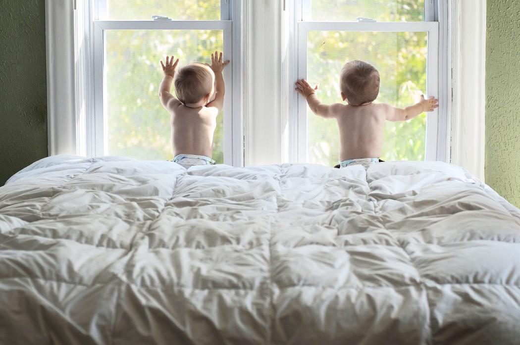 Kołderki dla niemowląt – wszystko co musisz wiedzieć, bywybrać odpowiednią