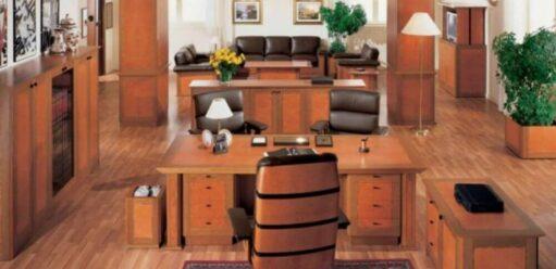 Luksusowe fotele biurowe igabinetowe – sprawdź ich zalety