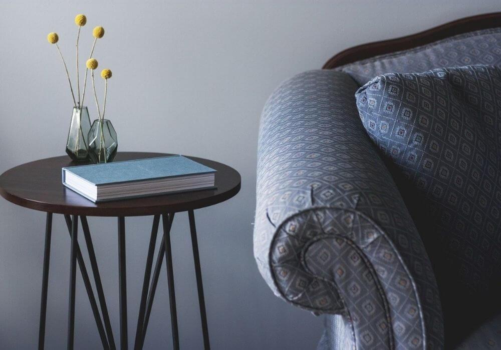 Stoliki glamour – szyk ielegancja dla każdego wnętrza