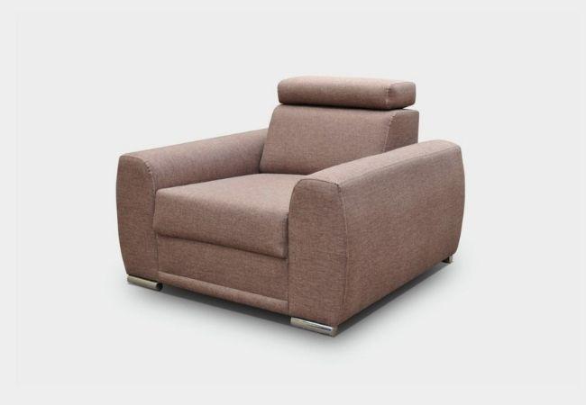 fotel wpokoju noworodka - inspiracje
