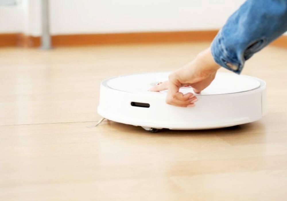 Trzy bezprzewodowe urządzenia doużytku domowego, które sprawią, żezaoszczędzisz czas iwysiłek
