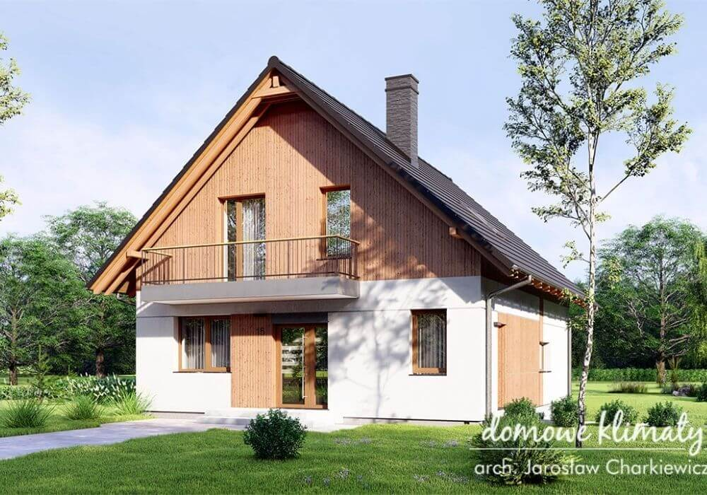 Jak odbywa się budowa domu etapami – 8 najważniejszych części budowy domu zpoddaszem