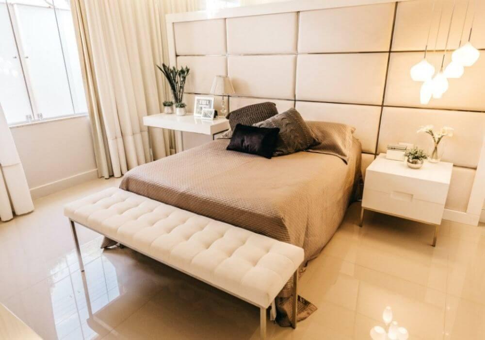 Łóżka sypialniane – jak wybrać najwygodniejsze?