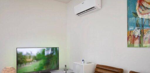 Klimatyzacja wmieszkaniu wbloku – oczym należy pamiętać?