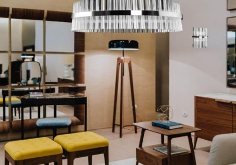 Jak dobrać lampę dopomieszczenia?