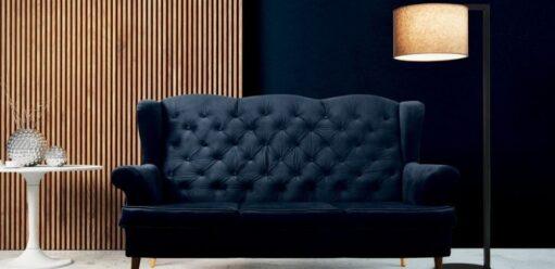 Sofa dopoczekalni – jak dopasować ją dorodzaju działalności istylu wnętrza?
