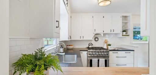 Jak czyścić meble kuchenne wodpowiedni sposób?