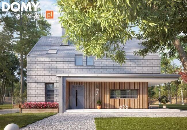 Projekt domu - jak wybrać najlepszy?